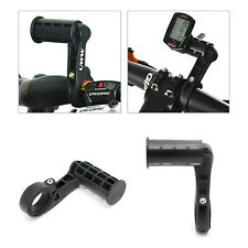 Bike MTB Flashlight Holder Handle Bar Bicycle Accessories Extender Mount Bracket
