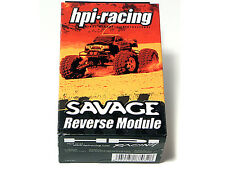 HPI 87032 Reverse Module Savage SS/25/ X 4.6 / Savage XL