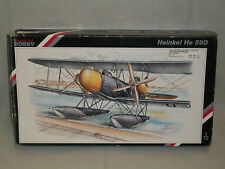 Special Hobby 1/72 Scale German Heinkel He 59D Flying Boat
