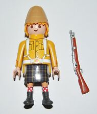 36152 Highlander Gordon 92nd India CUSTOM playmobil pegatina,sticker