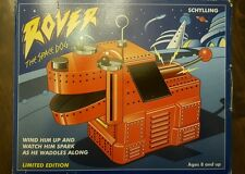limited edition schylling rover space dog