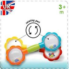 Baby Rattle Activity Educational Play Toys & Rattles