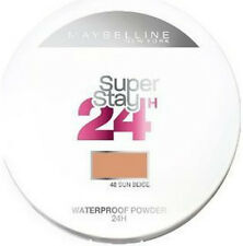 Maybelline SuperStay 24H Waterproof Powder- 48 Sun Beige