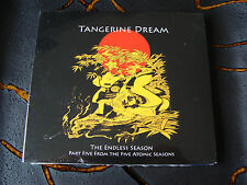 Slip Album: Tangerine Dream : The Endless Season Digipak : Sealed