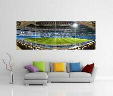REAL MADRID SANTIAGO BERNABÉU STADIUM GIANT WALL ART PICTURE PHOTO PRINT POSTER