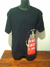 FROM FIRST TO LAST Walking Dead T-SHIRT New Official Merchandise SIZE LARGE
