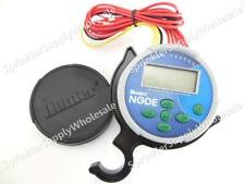 Hunter NODE-600 9V Battery Operated Controller Timer Six Station 6 Zone New SVC
