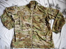 GENUINE US SF issue CRYE multicam SOFTSHELL GEN III ADS JACKET COAT L4 L R NEW