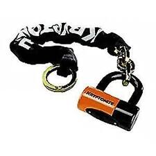 Kryptonite New York Noose and Evolution Series 4 Disc Lock 720018-999539