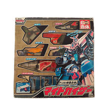 Takara The Brave Express Might Gaine drill express coalescence Might Kaiser