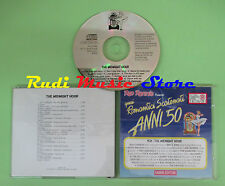 CD ROMANTICI SCATENATI 50 15A MIDNIGHT HOUR compilation 1994 CHARLES BROWN*(C34)