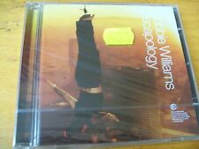 ROBBIE WILLIAMS ESCAPOLOGY CD SIGILLATO