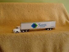 "TONKIN 1/87th PETERBILT 386 TRAC / 53' TRAILER "" SAM'S CLUB """