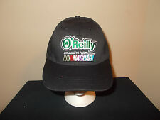 Oreilly Auto Parts Official NASCAR Racing sponsorship hat sku1