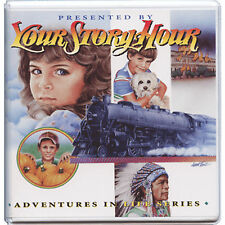 NEW! Your Story Hour Adventures in Life Volume 11  Audio CD album  Radio Dramas