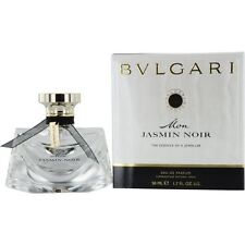 MON JASMINE  NOIR essence of jeweller by BVLGARI 2.5 oz Spray edp New in Box