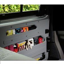 Kiravans VW T5 door store (left sliding door) extra storage DIY Campervan