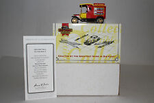 MATCHBOX COLLECTIBLES YPC04-M 1912 FORD MODEL T COCA COLA DELIVERY, 1:43, BOXED
