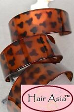 Durable and stylish tortoise shell headband by HAIR ASIA