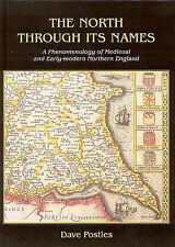 The North Through its Names: A Phenomenology of Medieval and Early-modern Northe
