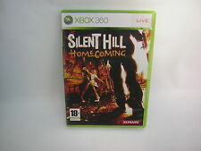 XBOX 360 Silent Hill : Homecoming