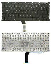 "New Genuine Apple Macbook Air MD760B 13"" UK Black Laptop English Keyboard Layout"