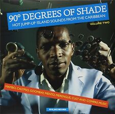 SOUL JAZZ RECORDS PRESENTS/90 DEGREES OF SHADE(2)  VINYL LP + DOWNLOAD NEW+