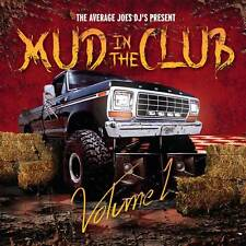 Mud Digger Mud in the Club CD Vol. 1 NEW LACS Colt Ford, Charlie Farley, LoCash