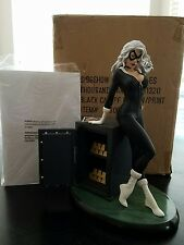 BLACK CAT PREMIUM FORMAT FIGURE SIDESHOW Exclusive 1/4 SCALE statue