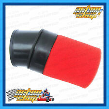 Go Kart Air Filter PRD FIREBALL, GALAXY & Aftermarket Non KA X30 Engine Use