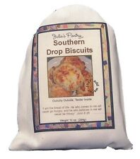 Buttermilk Southern Drop Biscuits 10oz cloth gift bag