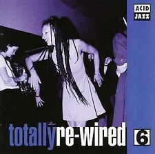 Various: Totally Re-Wired 6  Audio Cassette