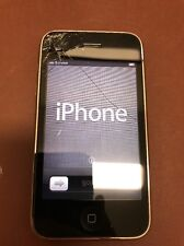 Apple iPhone 3GS - 8GB - Black (Unlocked) Smartphone (MC640LL/A)