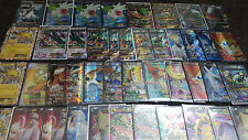 ALL Cards ALWAYS EX/Full ART/UR/Holo/RARE! Best Genuine Pokemon Card Bundle x10