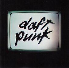 DAFT PUNK : HUMAN AFTER ALL / CD - TOP-ZUSTAND