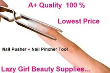 NAIL MAGIC WAND *C CURVE* PINCHING TOOL Multi Function Tool, Acrylic Nails