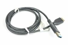 USB Data Cable For Panasonic Lumix DMC-TS20, DMC-TZ1, DMC-TZ2, DMC-TZ3 Camera