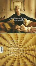 CD - MARIANNE FAITHFULL : BEFORE THE POISON / COMME NEUF