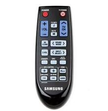 *NEW* Genuine Samsung AH59-02330A / AH5902330A Sound Bar Remote Control