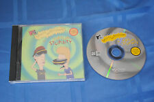 MTV's Beavis and Butt-Head in Virtual Stupidity PC Video Game CD