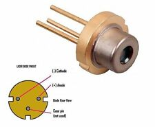 808nm 300mW Laser Diode High Power 5.6mm TO-18 Package