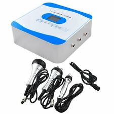 US- 3in1 Desktop Ultrasonic 40k Cavitation RF Tripolar Radio Frequency machine