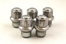 Dodge Factory OEM Lug Nuts MOPAR fits MAGNUM, CHARGER, CRYSLER 300 etc 5 PIECES