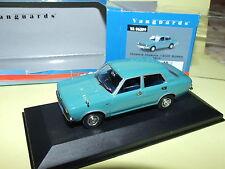 MORRIS MARINA 1300 SUPER AQUA  Vanguards VA06309