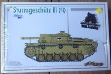 "Price Drop! Cyber Hobby 6753: 1/35 Sturmgeschutz III (F1) ""Smart Kit"""
