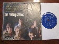 ROLLING STONES Get off of my cloud Brazil Ep