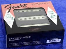 New Fender Pure Vintage '59 Strat Pickups Set Limited Edition USA +Free Gifts