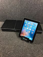 Apple iPad 2nd Generation 16GB - MC769LL/A - Black - Wi-fi Only + Warranty