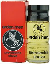 (79,96eur/100ml) 125ml Elizabeth Arden-ARDEN FOR MEN PRE-ELECTRIC SHAVE NUOVO
