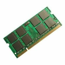 QIMONDA HYS64T128021EDL-3S-B2 1GB DDR2 2Rx8 PC2-5300S-555-12-E0 667MHz 200-PIN